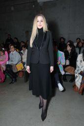 Chloe Lukasiak - Jason Wu Fashion Show in NYC 02/09/2020