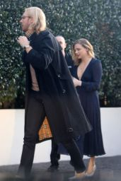 Chloe Moretz - Out in Hollywood 02/25/2020