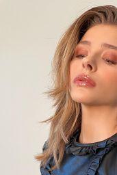 Chloe Moretz - Social Media 02/21/2020
