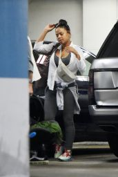 Christina Milian - Out in Los Angeles 01/30/2020