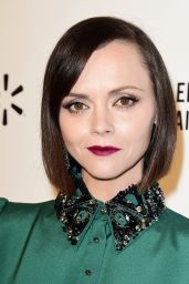 Christina Ricci – Elton John AIDS Foundation Oscar 2020 Viewing Party