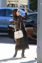 Christina Ricci - Out in Beverly Hills 02/06/2020