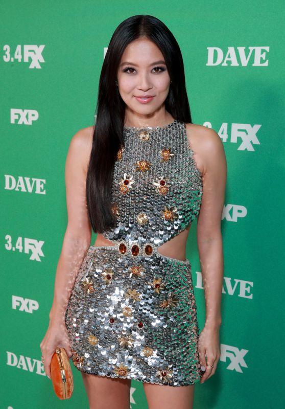 "Christine Ko - ""Dave"" Premiere in Los Angeles"
