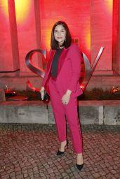 Chryssanthi Kavazi – Berlinale 2020 Opening Night