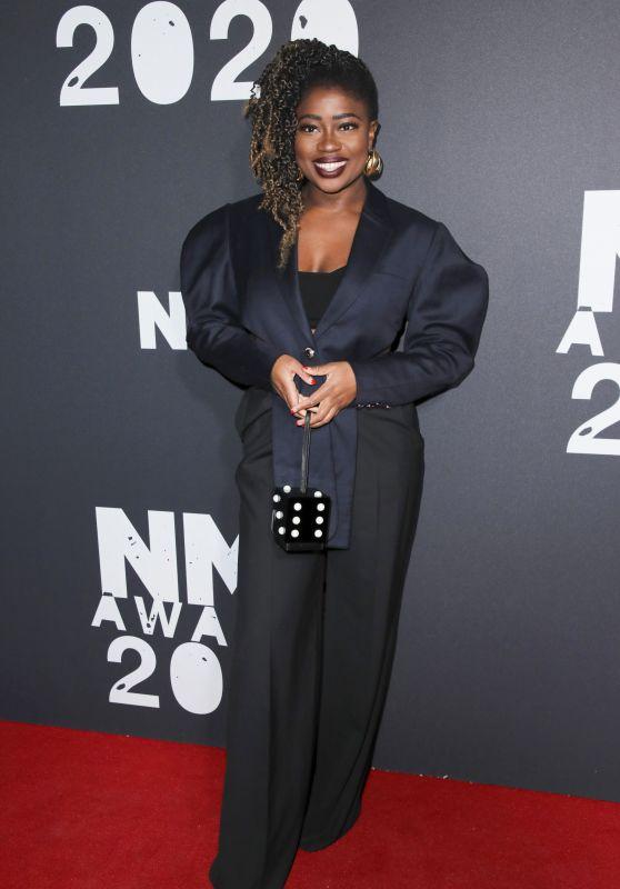 Clara Amfo – NME Awards 2020