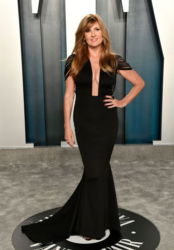 Connie Britton – Vanity Fair Oscar Party 2020
