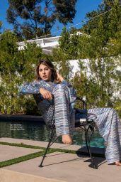 Daniella Monet - Regard Magazine February 2020 Photos