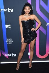 Danielle Herrington – AT&T TV Super Saturday Night in Miami 02/01/2020