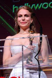 Danielle Lauder – Hollywood Beauty Awards 2020