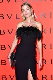 Daphne Groeneveld – Bvlgari Celebrates B.zero1 Rock Collection 02/06/2020