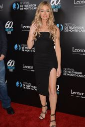 Denise Richards - Monte-Carlo Television Festival Party in LA 02/05/2020