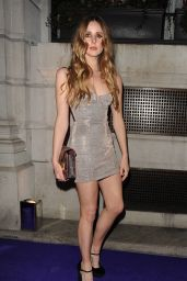 Diana Vickers – Arrive at the Sony BRIT Awards 2020 After-Party