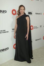 Diane Lane – Elton John AIDS Foundation Oscar 2020 Viewing Party