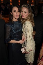 Dianna Agron - Netflix BAFTA After Party in London 02/02/2020