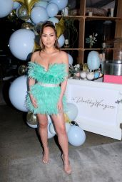 Dorothy Wang - DorothyWang.com Launch Party in Los Angeles 01/29/2020