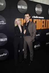 "Dove Cameron – ""High Fidelity"" Premiere in New York 02/13/2020"