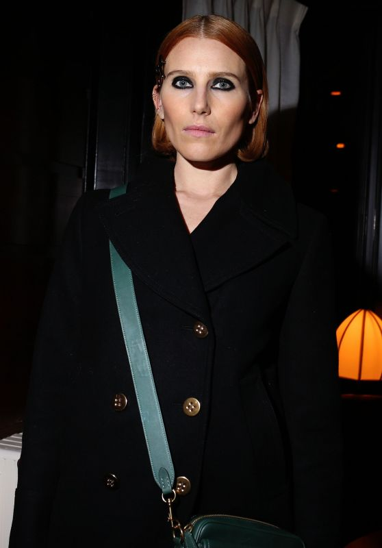 Dree Hemingway – Coach Show Afterparty at NYFW 02/11/2020
