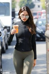Eiza Gonzalez - Out in West Hollywood 02/19/2020