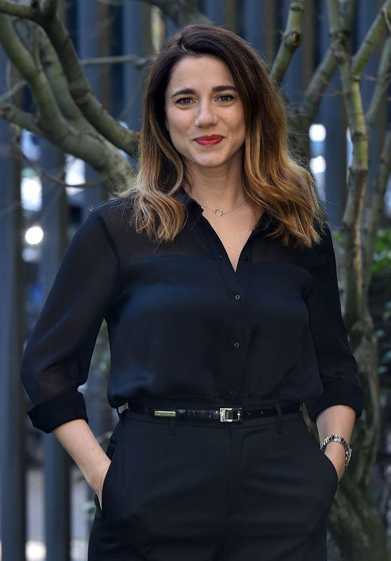 """Eleonora Giovanardi – """"La Vita Promessa"""" Part II Photocall in Rome"""