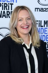 Elisabeth Moss – Film Independent Spirit Awards 2020