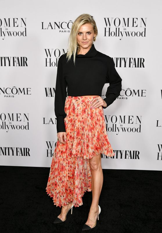 Eliza Coupe – Vanity Fair and Lancome Women in Hollywood Celebration 02/06/2020