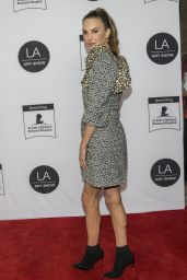 Elizabeth Chambers – Los Angeles Art Show 2020 Opening Night Gala