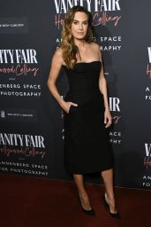 "Elizabeth Chambers – ""Vanity Fair: Hollywood Calling"" Exhibition LA"