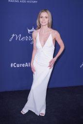 Elizabeth Sultzer – amfAR Gala 2020 Benefit For AIDS Research