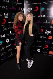 Ella Eyre – BRIT Awards 2020 Sony Music After Party in London