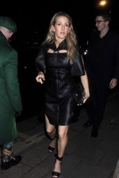 Ellie Goulding – BAFTA Vogue x Tiffany Fashion and Film Afterparty 02/2/2020