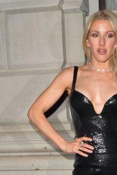 Ellie Goulding – BRIT Awards 2020 After-Party
