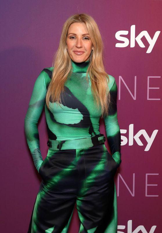 Ellie Goulding – Sky Up Next 2020 in London