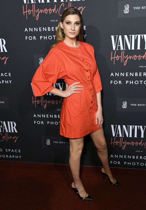 "Emily Arlook – ""Vanity Fair: Hollywood Calling"" Exhibition LA"