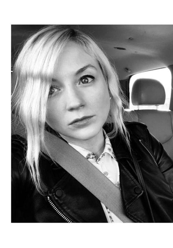 Emily Kinney - Social Media 02/17/2020