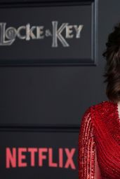 "Emma Dumont - ""Locke & Key"" Series Premiere in Hollywood"