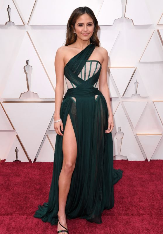 Erin Lim – Oscars 2020 Red Carpet
