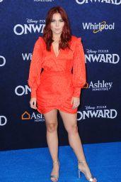 """Erin Robinson – """"Onward"""" Premiere in Hollywood"""
