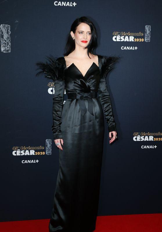 Eva Green – Cesar Film Awards 2020