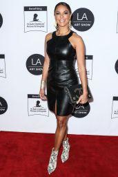 Eva LaRue - Los Angeles Art Show 2020 Opening Night Gala