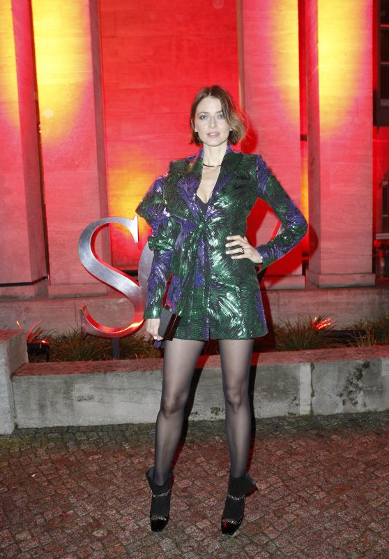 Eva Padberg – Berlinale 2020 Opening Night