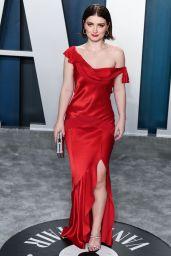 Eve Hewson – Vanity Fair Oscar Party 2020