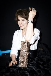 Fanny Ardant – Cesar Film Awards 2020