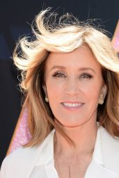 Felicity Huffman - Eva Longoria Honored With Star On The Hollywood Walk Of Fame in LA