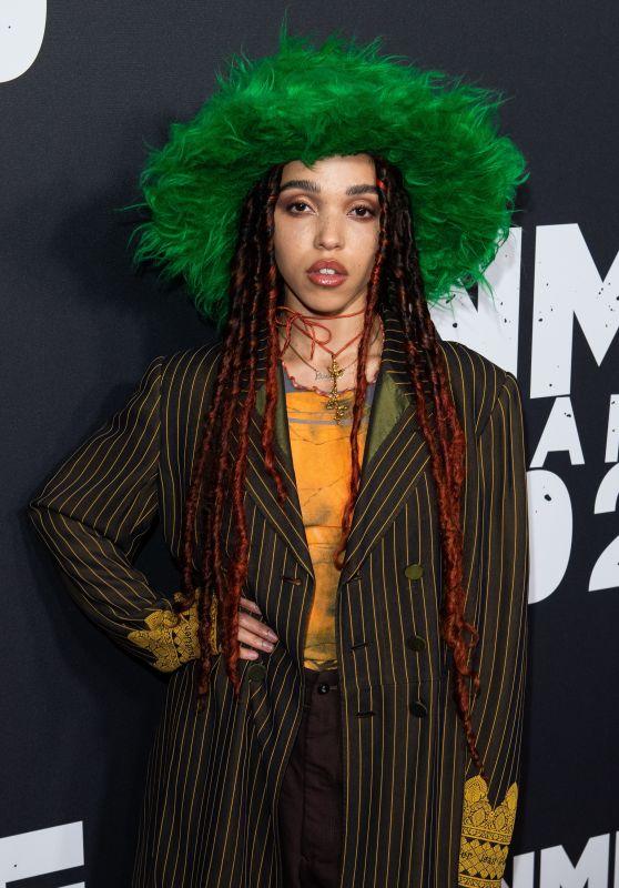 FKA Twigs – NME Awards 2020