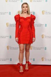 Florence Pugh - EE British Academy Film Awards 2020 Nominees