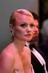 Franziska Knuppe - United Hearts Gala in Berlin 02/23/2020
