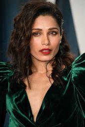 Freida Pinto – Vanity Fair Oscar Party 2020