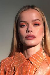 Frida Aasen - Colorpop Cosmetics 2020