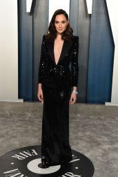 Gal Gadot – Vanity Fair Oscar Party 2020