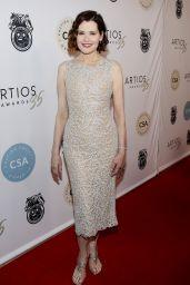 Geena Davis – 2020 Casting Society Of America's Artios Awards
